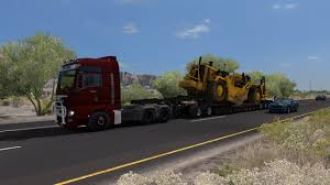 American Truck Simulator: Southwest Freight Episode 56 Scraper To ... Professional Truck Driving Southwest Tech Cedar City Utah Production Vehicles Archives Allied Broadcast Group South West Haulage Home Facebook 2005 Kenworth T800 Pratt Ks 5002220955 Cmialucktradercom Food Truck For Saleccession Trailer Tampa Bay Trucks 2006 M373a2 Sale Lamar Co 16719 Commercial Motors Dealer Dropin Scania West Motor Tctortrailers Stuck On Inrstate Ramp Youtube Srp Fuel Products Police Woman Killed In Crash Between Semitruck Speeding Car Ccession Rigging Equipment