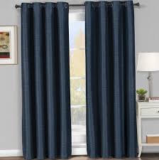 108 Inch Navy Blackout Curtains by Navy Blue Blackout Curtains Light Blue Blackout Curtains Slate