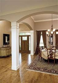 Craftsman Columns And Arches On Pinterest