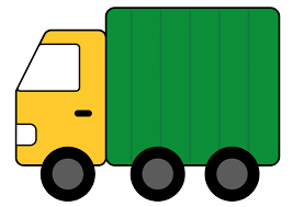 28+ Collection Of Truck Clipart For Kids | High Quality, Free ...