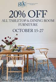 The Tabletop Dining Sale