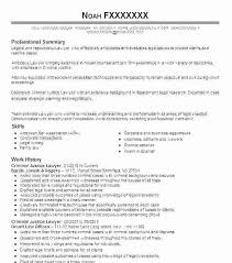Corporate Attorney Resume Sample Commercial Lawyer Examples Criminal