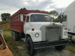 1972 International Truck For Sale At Copart Indianapolis, IN Lot ... Intertional Harvester R Series Wikipedia 1972 1110 Truck 2 Wd Original Owner Low Miles Feed Truck 3 Hopper Tank Hibid Auctions 1210 Pickup F158 Kissimmee 2018 2941 Cha Scout Ii Youtube Fleetstar 2010a Tandem Dump Sells Big Iron Junkyard Find 1971 1200d The Truth 4300 Semi Item G4202 Sold Octo In Ca Antelope 22671eca10170 For Sale