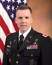 Chief of Staff of the ARNG Army National Guard