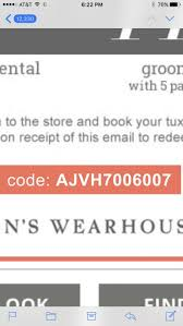 Men's Warehouse Coupon Help! | Weddings, Wedding Attire ... Shirts Mens Wearhouse Lidoderm Patch Discount Coupons Angara Coupon Code 20 Off Bands For Life Walgreens Online Deals Prom Tux Rental Coupon Iu Bookstore Dont Miss Your Cue Save 40 On Every Wedding Plus Size Clothing Clearance Women Men Pimsleur App Promo Eharmony 6 Month National Suit Drive Consumer Journey Map Tux Dealontux Twitter Aaa Roadside Service Kijubi The Discounts Idme Shop