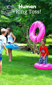 Human Ring Toss Game - A Fun And Easy Summer Outdoor Game For Kids ... Best 25 Wedding Yard Games Ideas On Pinterest Outdoor Wedding Chair Cover Hire Candelabra Hire Vintage China Oudoor Game Elegant Backyard Party Games For Adults Architecturenice 21 Jeux Super Cool Bricoler Pour Amuser Les Enfants Cet T Human Ring Toss Game A Fun And Easy Summer Kids Unique Adults Yard Diy Giant Diy 15 Awesome Project Ideas 11 Ways To Entertain At Your Temple Square 13 Crazy Family Will Flip This