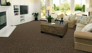 Brown Carpet Living Room Ideas by Brown Carpeted Living Room Carpet Vidalondon