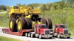 Oversize Load Transportation. Epic Failure - YouTube