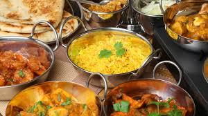de cuisine indienne ingrédients utilisés dans la cuisine indienne