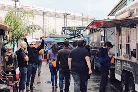 The Perfect Pair - Food Trucks And Breweries | Roaming Hunger Truck Stop Sf Photos Facebook 5000 Wyoming St Dearborn Mi 48126 Terminal Property For The Mission Has A New Foodtruck Park Eater Is Getting Yet Another Cheap Tasting Menus Guide To Celeb Booze Brands Sf Bi Double You Car Slams Into Muni Bus Stop In Sfs Chinatown Juring 10 Sfgate Home Seven Injured After Box Crashes Into Vehicle Pedestrians