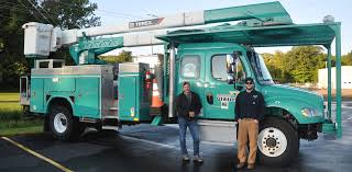 Marshfield Utilities Helps Restore Power In Florida After Hurricane ... 2000 Sterling Lt9513 With A Pioneer 4000 Rcc Used Crane Truck Vacuum Exposes Buried Ulities Faster More Safely Mckim Home Utility Trailer Southwest Sales 60 Free Magazines From Truckulitiescom Service Bodies Whats New For 2015 Medium Duty Work Info Van Ladder Aerial Bucket Trucks By Youtube Divisions Valparaiso In Kes Excavating Services Green Bay Providing Hydroexcavating Celebrates 50 Years With Open House Story Id