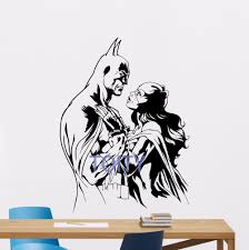 Superhero Wall Decor Stickers by Popular Wall Decals Superheroes Buy Cheap Wall Decals Superheroes