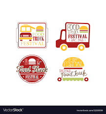 Set Of Bright Colored Logos For Food Truck Vector Image Food Truck Festival Vintage Blems And Logos Vector Image Mack Logos Semitrucks Trailers Featuring Veritiv Cporation Outside Set Of With Concrete Mixer Royalty Free Freight Truck Stoc Envoy Shipping Pinterest The New Yelp Modern Suv Pickup Emblems Icons Stock Pickup Logo On White Background Clean Tn Sales Consignment Abilene Tx We Have Experience In About Reddaway Collection 25 Download