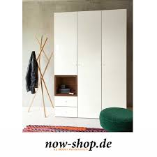 now by hülsta wardrobes flexx kleiderschrank 10r 980507 981507