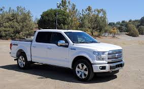 100 Ford Truck 2015 F150 Platinum Review And Photo Gallery AutoNation Drive