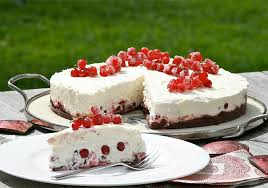 johannisbeer mascarpone torte no bake