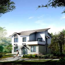 104 Homes Made Of Steel China Oem Odm Supplier Two Story Structure Modern Luxury China Prefabricated With Elevation Designs Hongji Shunda Manufacturers And Suppliers Hongji Shunda