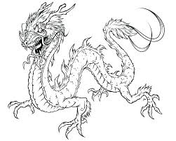 Lego Ninjago Dragon Coloring Pages Colouring