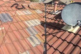 cement roof clean roof flexi point