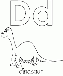 Free Printable Alphabet Coloring Pages For Kids All About At