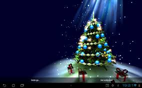 apk christmas tree 3d for android