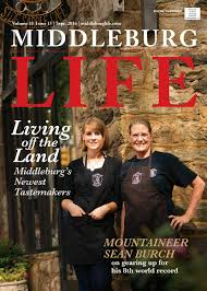 Middleburg Christmas Tree Farm For Sale by Ml Sept By Middleburg Life Issuu