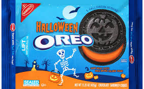 Utz Halloween Pretzel Treats Nutrition by 15 Vegan Halloween Sweets And Treats You Can Buy Right From Home