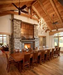 Dining Room Table Decorating Ideas by Best 25 Large Dining Room Table Ideas On Pinterest Dinning Room