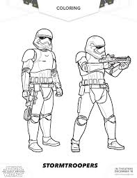 Star Wars Coloring Pages Darth Vader Check Lego 11 The Force Awakens Captain Phasma