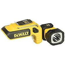 what is the best dewalt flashlight led