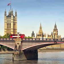 James Bond 007s London Vacations Tours SceptreVacationscom