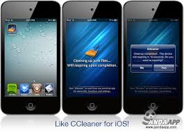 5 Cydia Tweaks to Clean the Cache and Memory of iPhone iPod touch