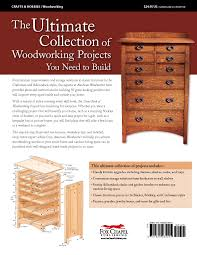 great book of woodworking projects 50 projects for indoor