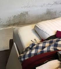 wie kann schimmel im schlafzimmer entfernen alles