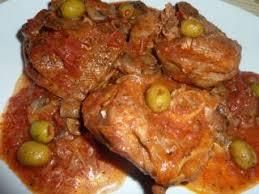 osso bucco cuisine et vins de osso bucco de dinde à la tomate et aux vins cuits recette ptitchef