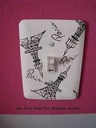 Paris Themed Bathroom Pinterest by 13 Best Girls Paris Room Images On Pinterest Antique Clocks Box