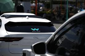 Ford, Waymo, Lyft And Others Form A New Self-driving Advocacy Group ...