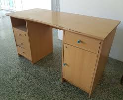 bureau d occasion petit bureau d occasion avec tiroirs meubles et décoration