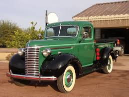 100 1939 Chevy Truck Chev Vintage Cars And Trucks And The Ways They Were Used