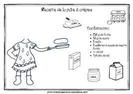 pâte à crêpes fille