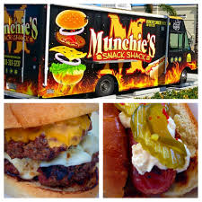 Lee's Custom Catering, LLC & Munchie's Snack Shack Food Truck