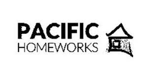 PACIFIC HOMEWORKS Trademark of Pacific Homeworks Inc Serial