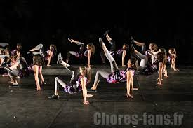 photo spectacle montargis villemandeur cours de danse modern jazz