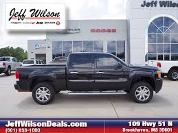 100 Neckover Truck Beds Used 2013 GMC Sierra 1500 Denali AWD For Sale Brookhaven MS