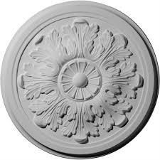 Ceiling Fan Medallions Menards by Ceiling Fan Medallions 30 Inch Ceiling Medallion White Finish