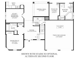 5x8 Bathroom Floor Plan by Hopewell Glen The Gardens The Palmerton Home Design