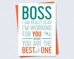 Bosss Day Decorations by 25 Unique Bosses Day Cards Ideas On Pinterest Birthday Card For