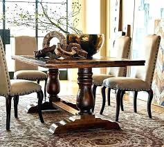 Dining Room Tables Pottery Barn Table