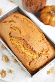 Libbys Pumpkin Bread Recipe by Pumpkin Pie Spiced Pumpkin Bread With Walnuts Food Folks And Fun