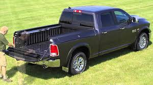 quick install access limited tonneau cover on dodge rambox youtube